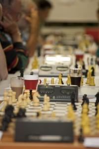Grootste schaakclub in Utrecht