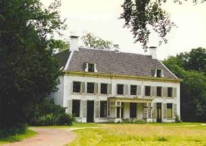Foto Landhuis Nieuw Amelisweerd