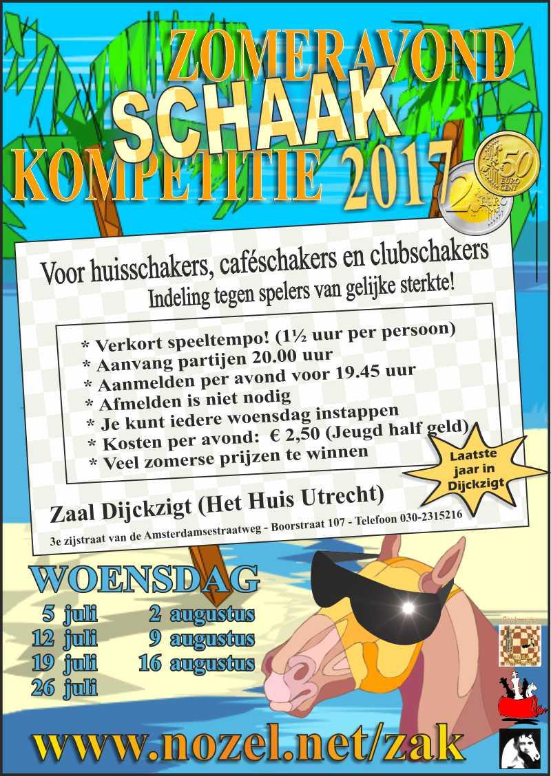 Zomeravondcompetitie_2017