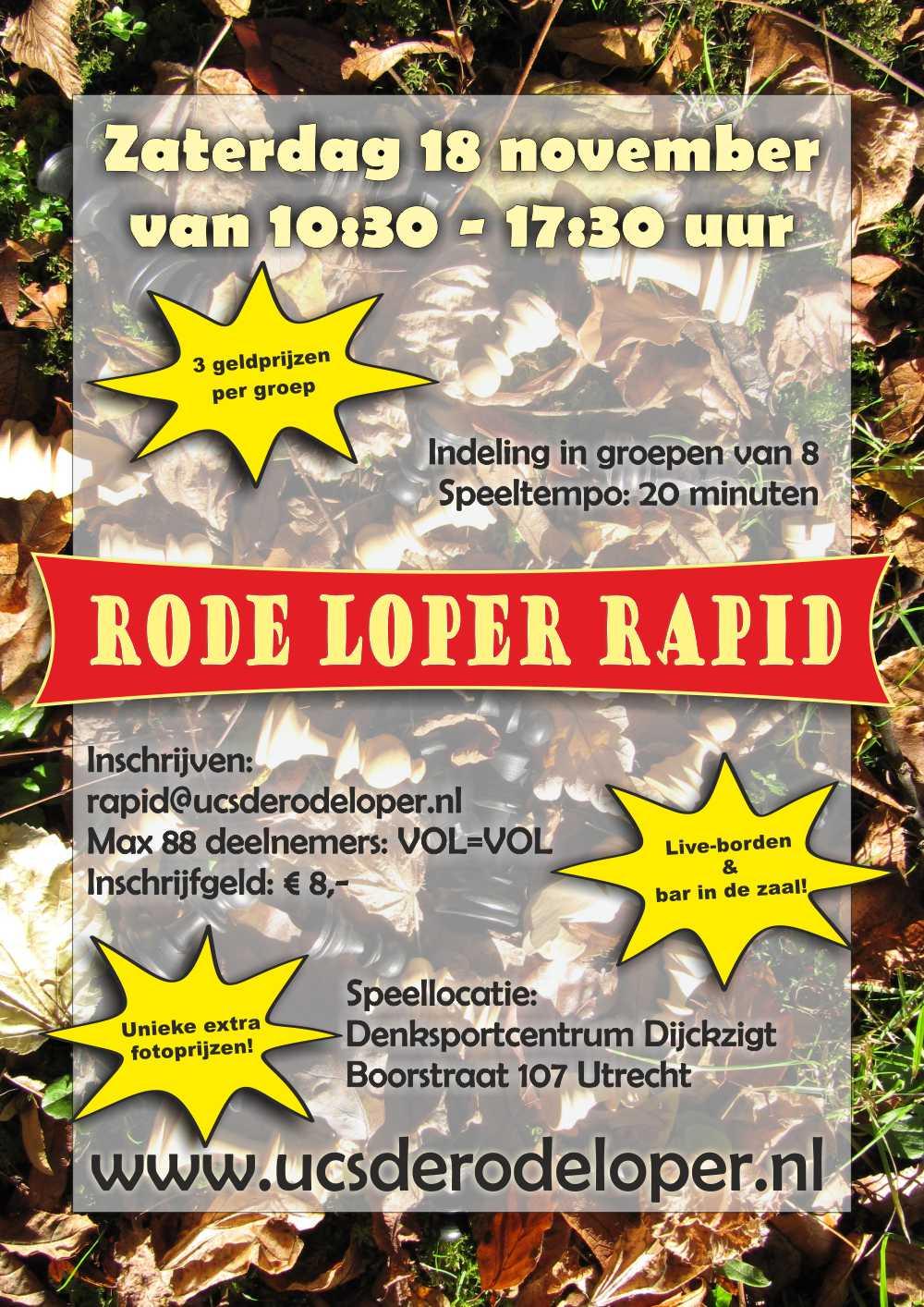 Rapidtoernooi_RodeLoper_2017